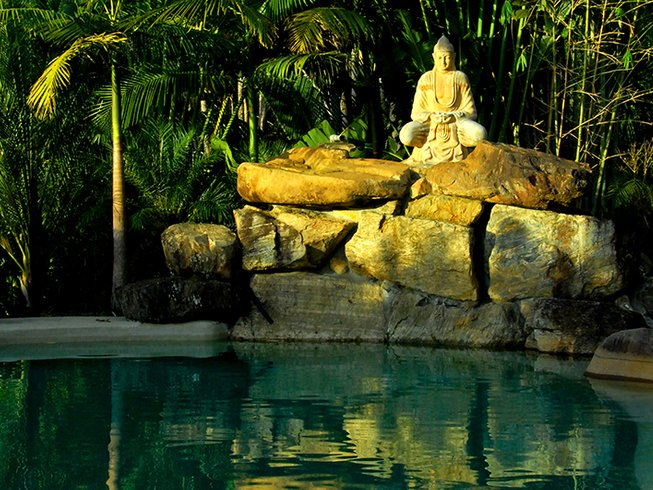 9 Days Fasting Detox Health & Yoga Retreat Australia