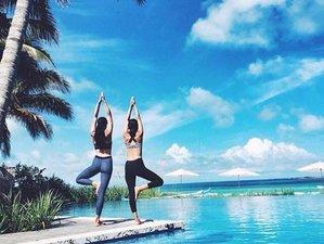 5 jours en stage de yoga et méditation à Hawaï, É._U.