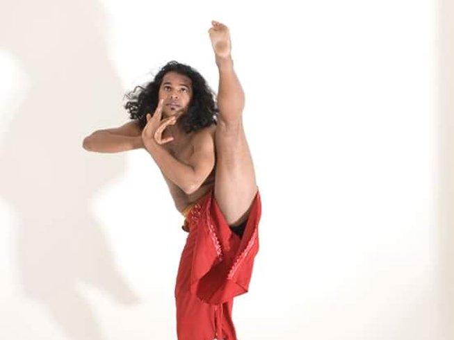 26 Tage Kalaripayattu & Yogalehrer Ausbildung in Kerala, Indien