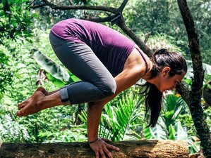 3 Days Becoming One Yoga Retreat in India