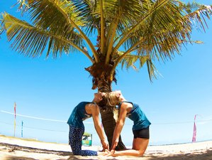 29 Days 200hr Hatha and Vinyasa Yoga Teacher Training in Bali