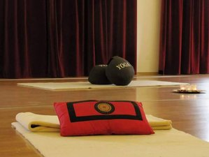 7 Days Chakrawork and Yoga Retreat in Germany