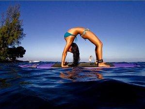5 Days Relaxing Yoga and Surf Camp in Santa Catalina, Veraguas, Panama