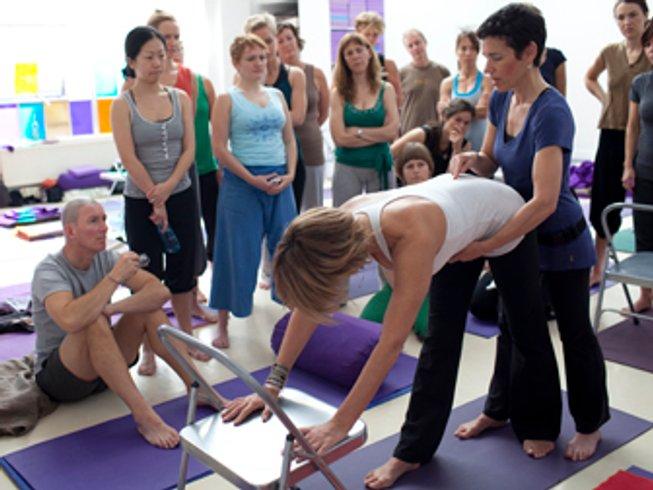 5 Days Spinal Integration Yoga Retreat Australia
