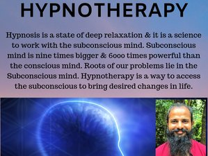 4 Day Online Hypnotherapy Retreat for Self-Love and Harmonizing Relationships
