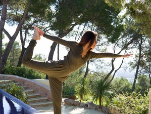 6 Days Detox, Wellbeing, and Yoga Retreat in Ibiza, Spain