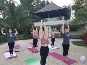 5 Days Adventure Wellness Private Island Retreat on Long Caye, Belize