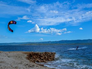6 Days All Levels Kitesurf Camp in Croatia