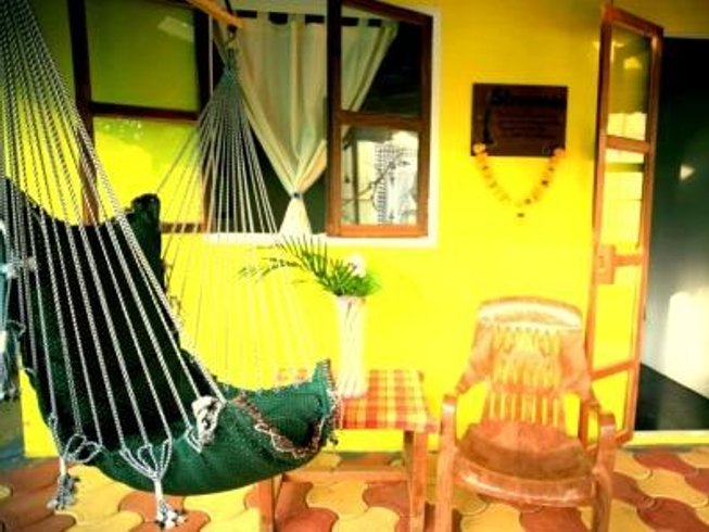 14 Days Immersion Yoga Holiday in Goa, India