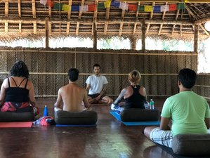 7 Day Mixed Yoga and Ayurveda Retreat in Goa