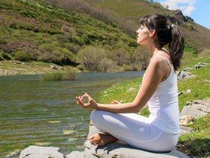 10 Tage Abenteuerlicher Meditations- und Yoga Retreat in Bhutan