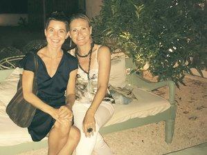 Yoga Abenteuer auf Ibiza - Genießen und Entspannen