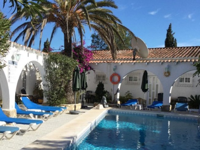 8 Tage Makeover des Lebens & Yoga Urlaub in Alicante, Spanien
