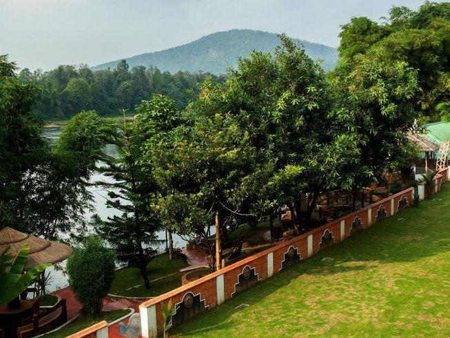 14 Days Body Rejuvenation and Yoga Retreat in India