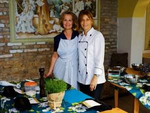 8 Days Unique Experience Cooking Holiday in Malamocco, Venezia, Italy