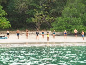8 Day to Play in the Pacific Ocean and Deepen Your Yoga Practice in Potrero, Guanacaste