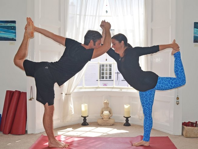 3 Days Budget Yoga Retreat in UK