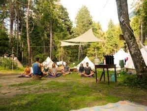 6 Tage Yoga und Running Retreat mit Stephen Markus in Scuol, Graubünden