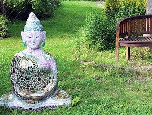 3 Tage Neo-Vipassana und Yoga Retreat mit Raji Claudia Irion und Kushad in Hessen