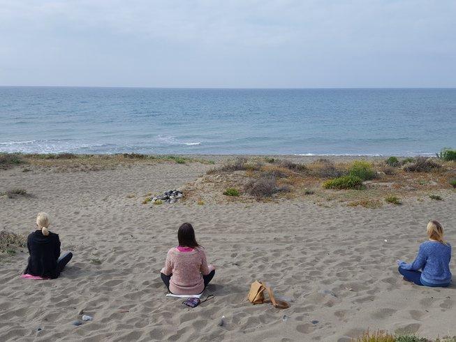 6 días retiro de yoga personalizado 360 con meditación y bienestar en Málaga, España