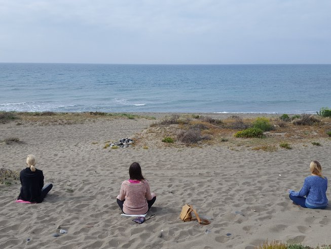 6 Days 360 Personalized Wellness, Meditation, and Yoga Retreat in Malaga, Spain