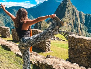 6 Day Self-Love, Yoga and Meditation Retreat in Pisac, Sacred Valley of Cusco