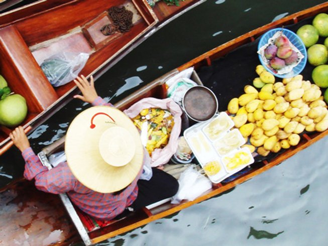 5 Days Cooking Holiday in Chiang Mai, Thailand