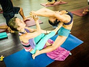 24 Tage 200-Stunden Yogalehrer Ausbildung in Ubud, Bali