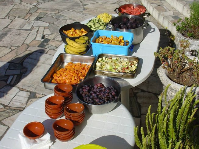 7 Days Detox and Yoga Retreat Portugal