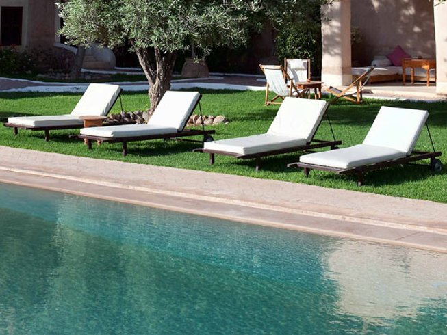 8 Days Yoga and Mindfulness Retreat in Marrakech