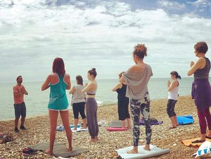 3 Day Yoga & Meditation Retreat -  A Peaceful Country Delight in Kent, UK