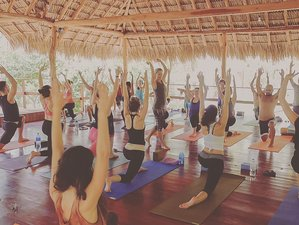 9 Days New Year Yoga Retreat in Nicaragua