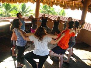 6 días retiro de yoga, San Valentín en México