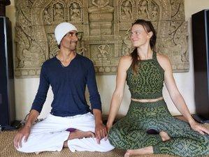 6 jours en retraite de yoga vinyasa, kundalini, méditation et relaxation à Soudorgues, Cévennes