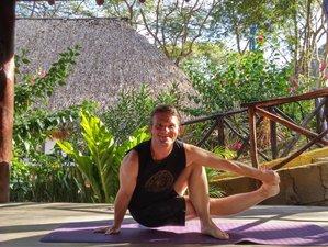 28 Day All-Inclusive Yoga Teacher Training in the Algarve 200h
