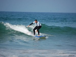 8 Days Beginner Surf Camp Morocco