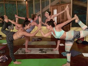 29 Days 300-Hour Yoga Teacher Training in Puerto Viejo, Costa Rica