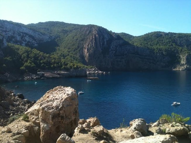 5 Days 1 on 1 Ibiza Yoga Retreat in Spain