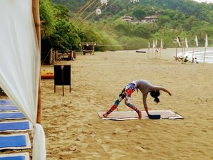 4 Days Relaxing Yoga and Thai Cooking Holiday on Lanta Islands, Krabi, Thailand