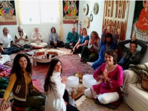 4 Days Christmas Bhakti Yoga in Ibiza