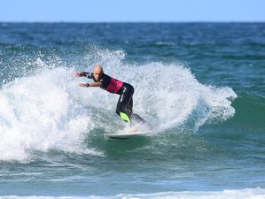 3 Days Surf Camp in Cantabria, Spain