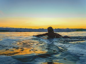 8 Day Surf & Cowork in Santa Teresa South
