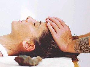 2 Tage Reiki Level 1 Kurs und Chakra Yoga Wochenende in Bad Kissingen, Deutschland