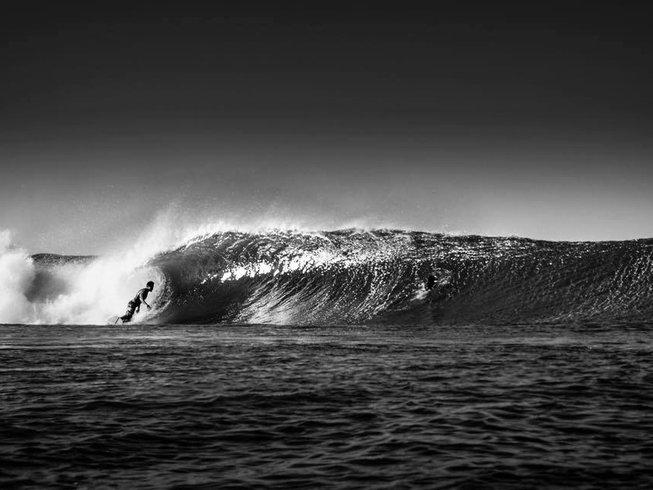 8 Days Nicaragua Surf Camp