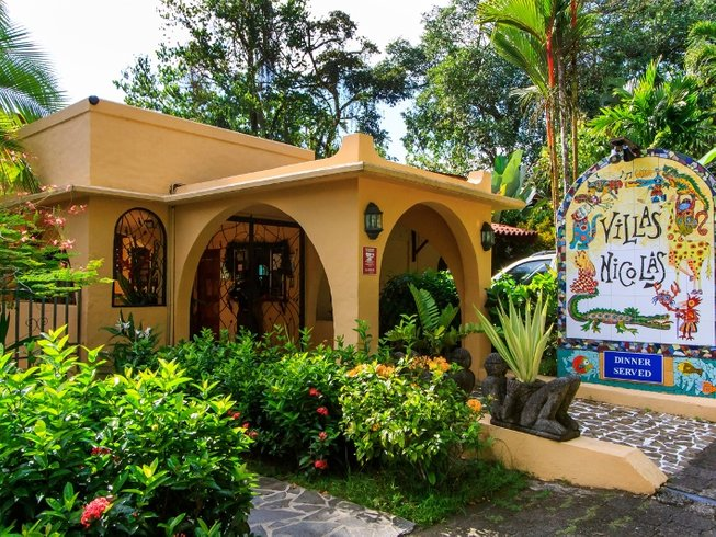 6 Days Holistic Balance and Yoga Retreat Costa Rica