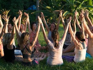 16 Days 200-Hour Yoga Teacher Training in Maui, Hawaii, USA