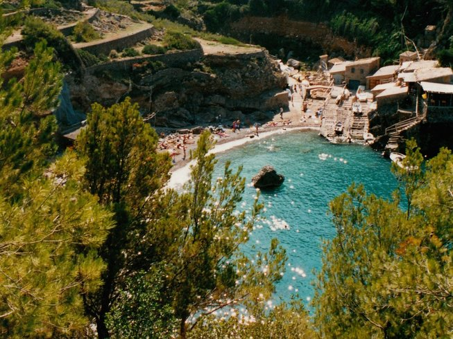 8 Days Monastery and Beach Yoga Retreat in Spain