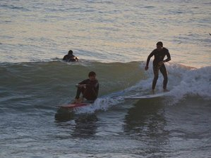 8 Days Guided Surf Camp in Taghazout, Morocco