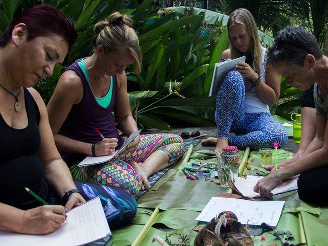 4 Days Children's Art and Yoga Teacher Training in Thailand