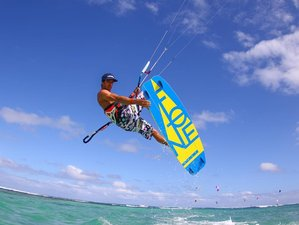 4 Days Kitesurfing Surf Camp Australia